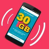 Turk Telekom Bedava İnternet icon