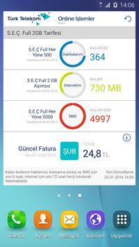 Turk Telekom Bedava İnternet screenshot 2