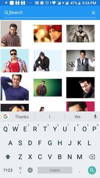 Salman Khan HD wallpaper poster