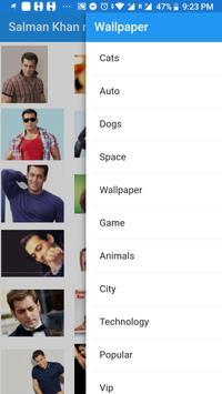 Salman Khan HD wallpaper screenshot 2