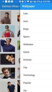 Salman Khan HD wallpaper screenshot 7