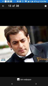 Salman Khan HD wallpaper screenshot 5