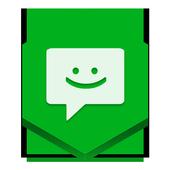 wSaver:Whatsapp durum indir icon