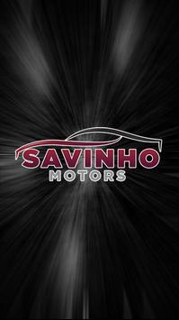 Savinho Motors poster