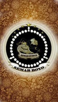 Semar Boyo Chat poster