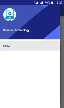 Sembosi Technology screenshot 2