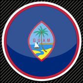 Search Hotels price Guam icon