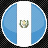 Search hotels price Guatemala icon