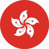 Search hotels price Hong Kong icon