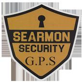 Searmon Security GPS icon