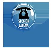 Seccion Alteña icon