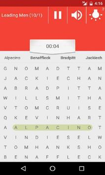 Set Life Word Search apk screenshot