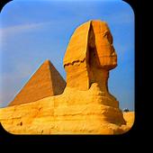 Seven Ancient Wonders icon