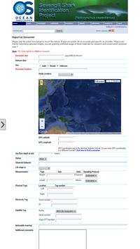 Sevengill Shark Observer apk screenshot