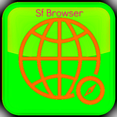 Sf Browser icon