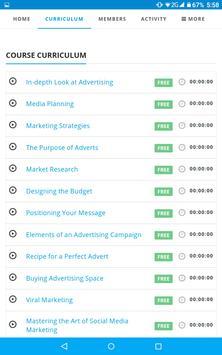 Skillzdomain - Learning Portal apk screenshot