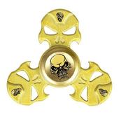 Skull Fidget Spinner icon