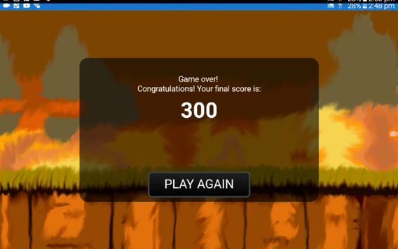 Shoot Angry Sonic Exe apk screenshot
