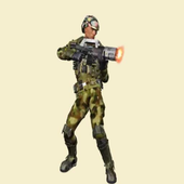 Shoot icon