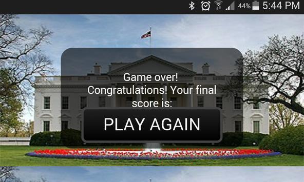 Shoot Angry Trump screenshot 3