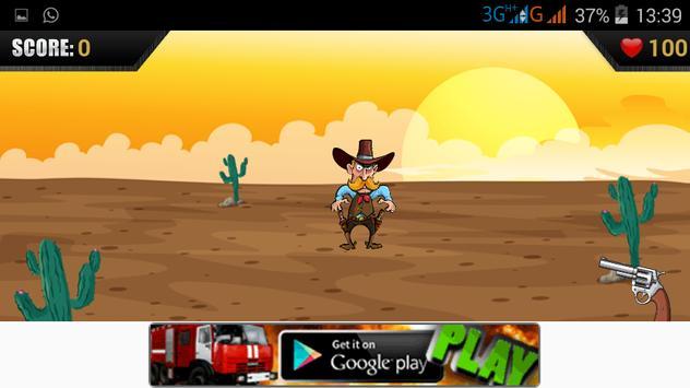 Shooting Fun apk screenshot