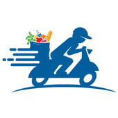 Shop My Local - Local On-demand Delivery icon