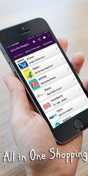 Shopo : Quick Shopping App poster