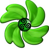 Shamrock Spinner icon