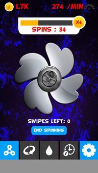 Shamrock Spinner screenshot 5