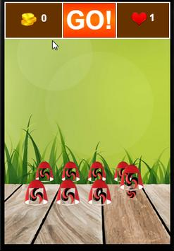 Shell Game coin screenshot 15