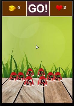 Shell Game coin screenshot 2