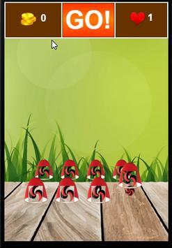 Shell Game coin screenshot 3