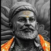 Shivaji Maharaj live wallpapers icon