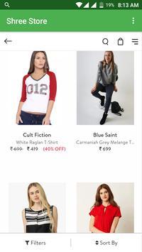 Shree Store screenshot 2