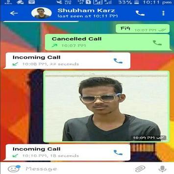 Shy Messenger - Free Video call & Text apk screenshot