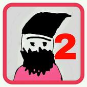 Симулятор элитного бомжа 2 icon