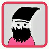 Симулятор элитного бомжа icon