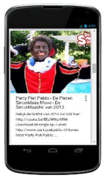 Sinterklaas Videos poster