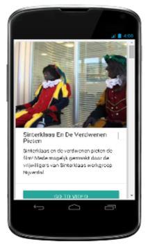 Sinterklaas Videos apk screenshot