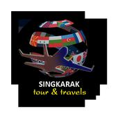 Singkarak Tours Travel icon