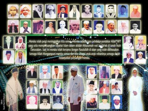 Thariqat Naqsyabandiyah Aceh apk screenshot
