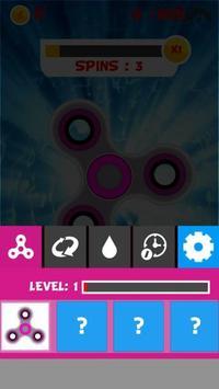 Fidget spinner 2017 screenshot 2