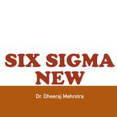 Six Sigma New icon
