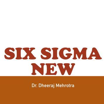 Six Sigma New apk screenshot