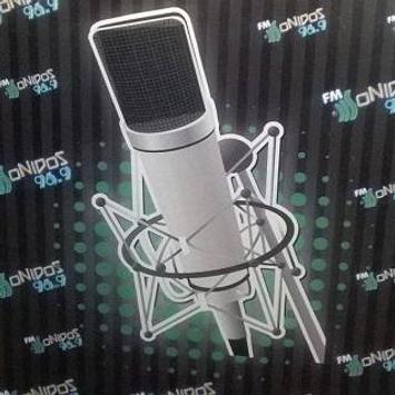 Radio Sonidos 96.9 poster