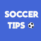Soccer Tips icon