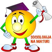 Sociologija icon