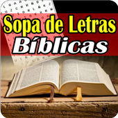 Game Soup of Biblical Letters icon