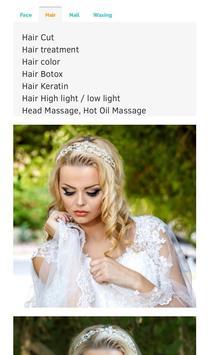 Sormeh Beauty Center apk screenshot