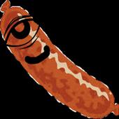 SosisJ VS Yunus Balığı icon